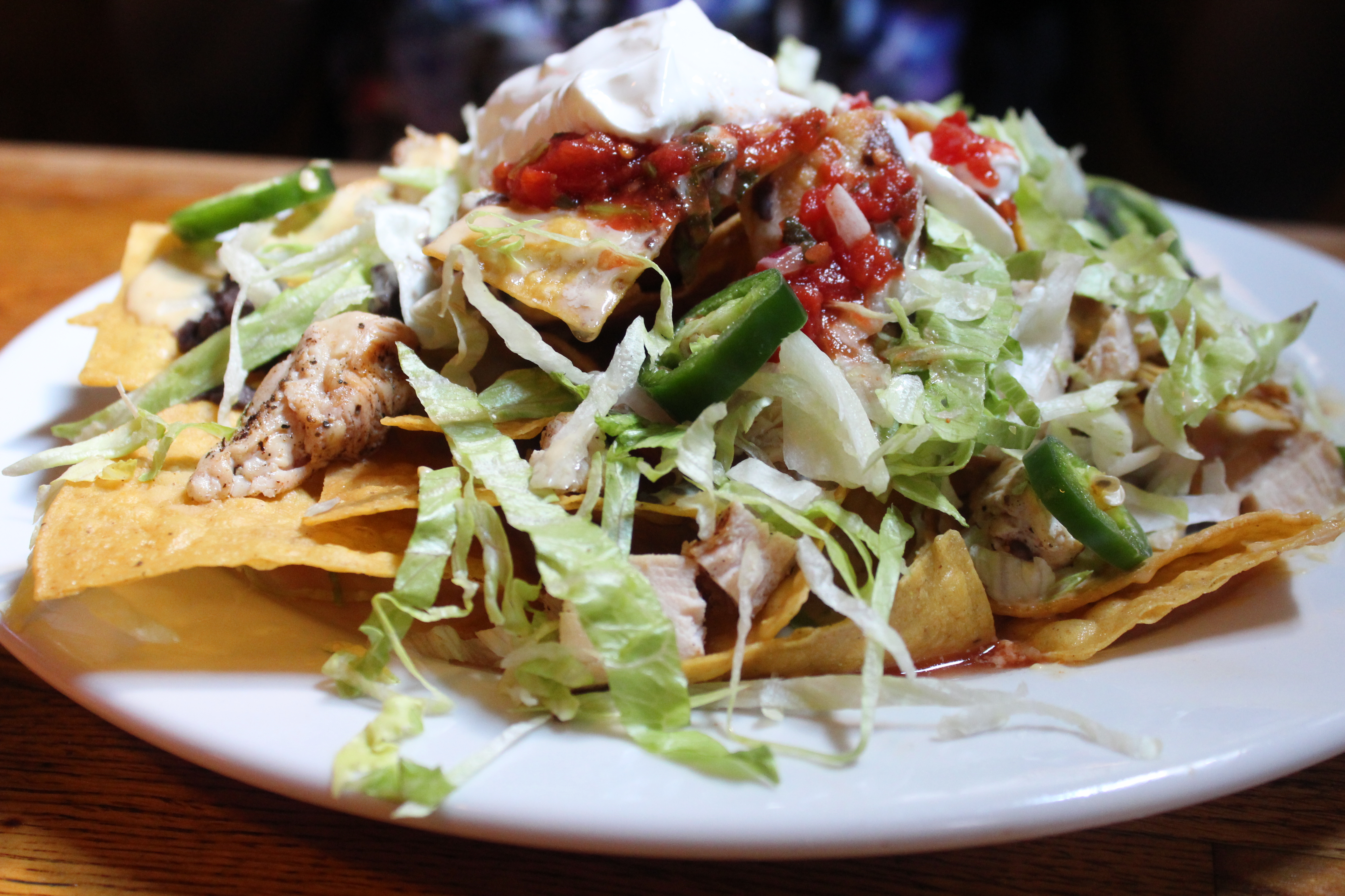 Nacho's Atkins Park & Restaurant Bar