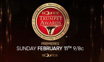 BounceTV Trumpet Awards